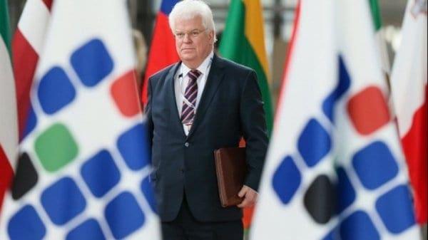 Ρώσος πρέσβης απο δηλώνει τη Ρόδο : Οι ΗΠΑ θα εγκαταλείψουν τους Έλληνες, όπως τους Κούρδους