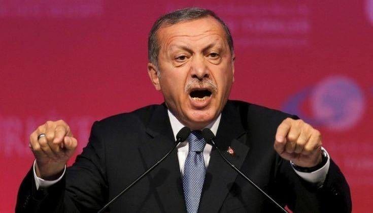 Ερντογάν εναντίον όλων: «Όπως έμαθαν στην Κύπρο τι εστί Τουρκία…»