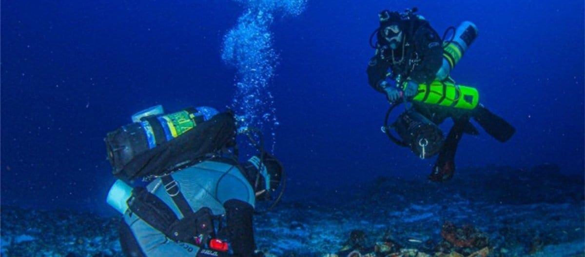 Νέα εντυπωσιακά ευρήματα από το Ναυάγιο των Αντικυθήρων: Τι βρήκαν οι δύτες