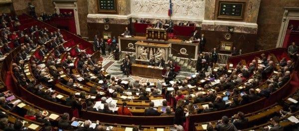 Γάλλοι & Γερμανοί βουλευτές ζητούν έξωση της Τουρκίας από το ΝΑΤΟ & καταδικάζουν Ρ.Τ.Ερντογάν: «Στείλτε τον στη Χάγη»