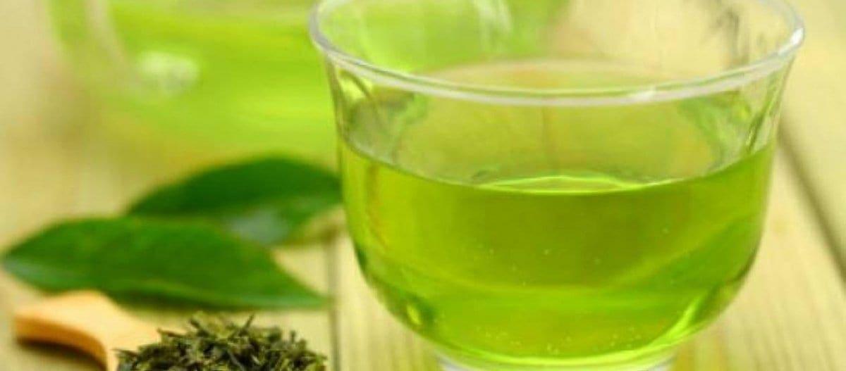 Τα οφέλη που προσφέρει το πράσινο τσάι στον ανθρώπινο οργανισμό