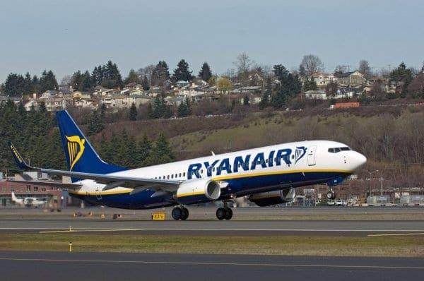 Νέα πτήση απο Ρόδο για Πράγα με Ryanair
