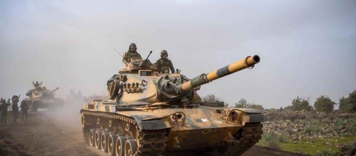 Oι πρώτες τουρκικές απώλειες: Καταστράφηκαν 4 άρματα μάχης – Σκοτώθηκαν τουρκόφωνοι του FSA