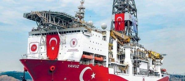 ΕΕ: Ετοιμάζει κυρώσεις για όσους εμπλέκονται στις τουρκικές γεωτρήσεις στην Κύπρο