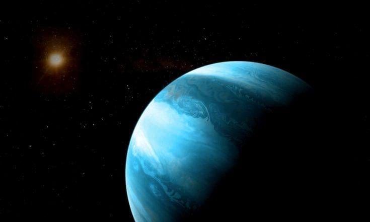 Η Ελλάδα «βαφτίζει» εξωπλανήτη και το μητρικό του άστρο