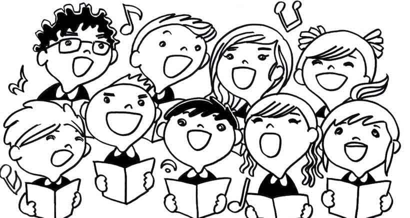 Παιδική Χορωδία Δήμου Ρόδου- Μουσική μάθηση και συναισθηματική ανάπτυξη