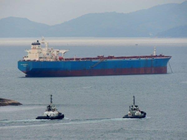Εκδήλωση πυρκαγιάς σε υπό ελληνική σημαία Φ/Γ πλοίο στη Βραζιλίας και θάνατος του Καπετάνιου