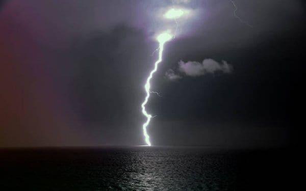 Έκτακτο δελτίο επιδείνωσης καιρού: Ισχυρές βροχές και καταιγίδες φέρνει ο «Γηρυόνης»