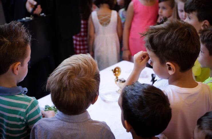 Πρώτα σε γεννήσεις τα Δωδεκάνησα – Δεύτερη η Κρήτη
