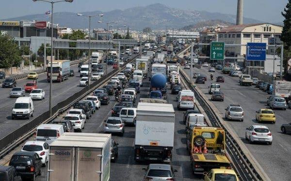 Αναρτήθηκαν τα τέλη κυκλοφορίας στο Taxisnet