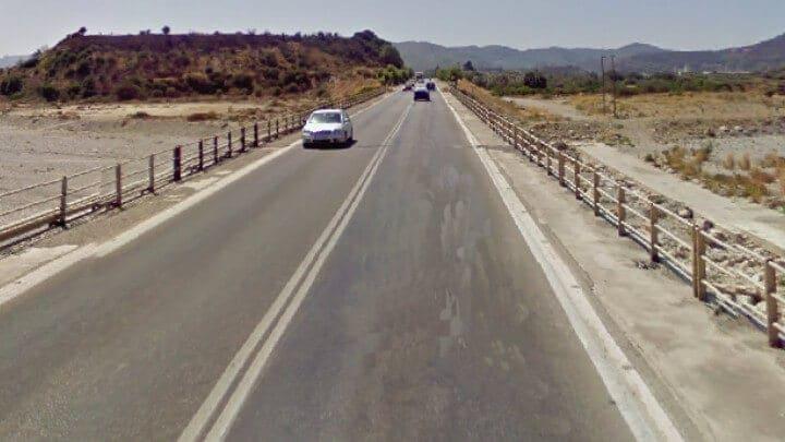 """Απάντηση της Περιφέρειας Νοτίου Αιγαίου σε Δελτίο Τύπου της """"Συμμαχίας"""" για την γέφυρα  στο Χαράκι:"""
