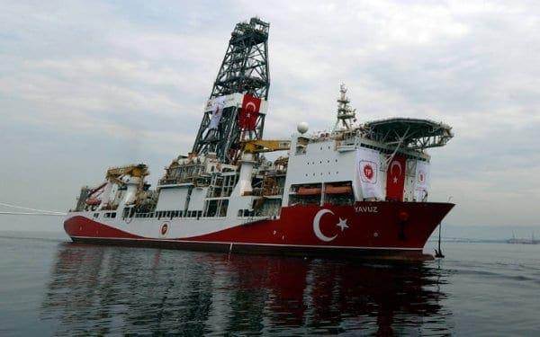 Κυρώσεις εναντίον της Τουρκίας για τις γεωτρήσεις στην κυπριακή ΑΟΖ σχεδιάζει η ΕΕ