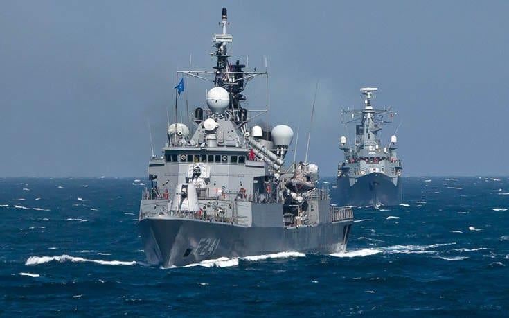 Η Τουρκία δεσμεύει το Ικάριο Πέλαγο με νέα παράνομη NAVTEX