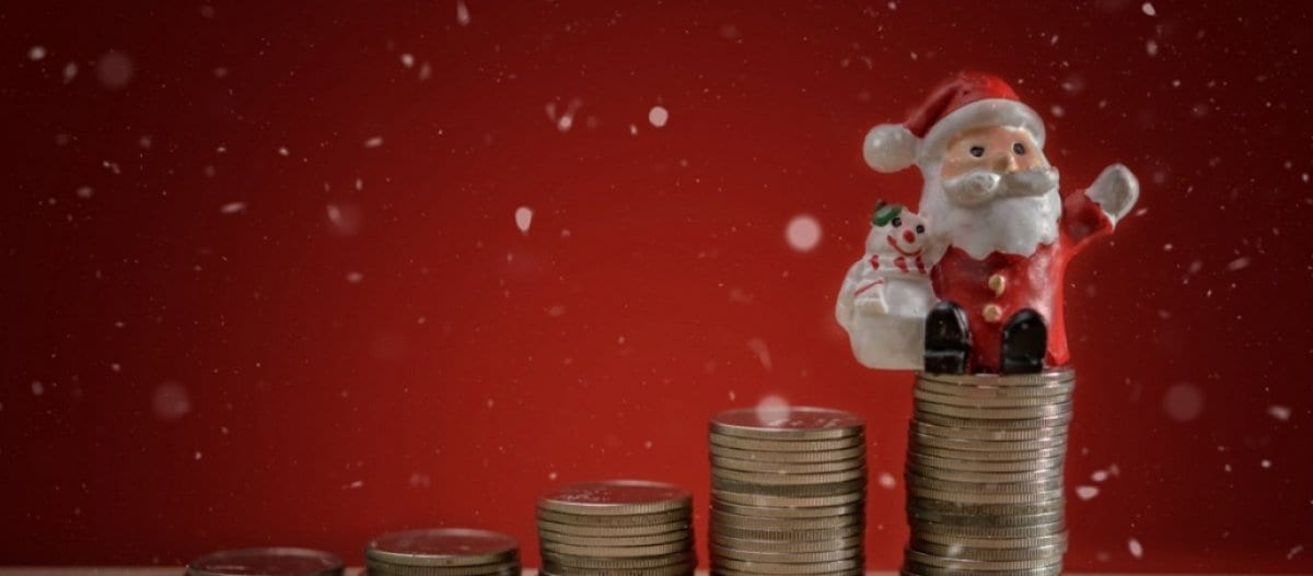 Δώρο Χριστουγέννων: Δείτε πως θα το υπολογίσετε και πότε θα καταβληθεί