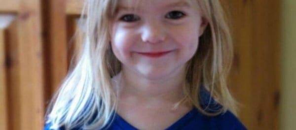 Μικρή Μαντλίν: 12 χρόνια μετά η αστυνομία πιστεύει ότι έλυσε το μυστήριο της εξαφάνισής της