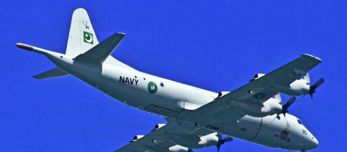 Πακιστανικό ΑΦΝΣ P-3 Orion παραβίασε τον ελληνικό εναέριο χώρο στο Καστελόριζο! – Εφυγε ανενόχλητο