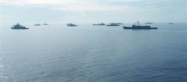 Yeni Safak: «Πακιστανικές αεροναυτικές δυνάμεις θα περιπολούν στην Α.Μεσόγειο σε συνεργασία με τις τουρκικές»