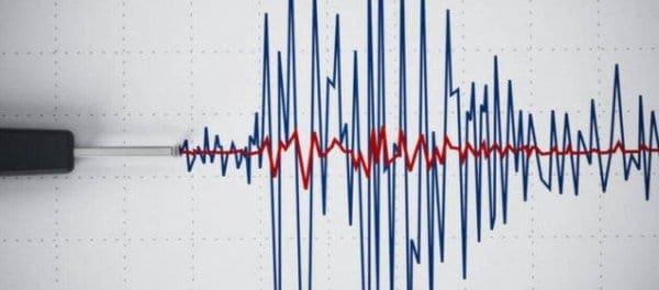 «Κουνήθηκε» το λεκανοπέδιο της Αθήνας & η μισή Ελλάδα απο τον σεισμό στα Κύθηρα !