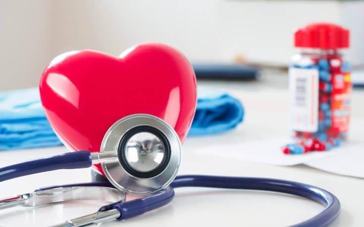 Σημαντική η μυική μάζα στην υγεία της καρδιάς