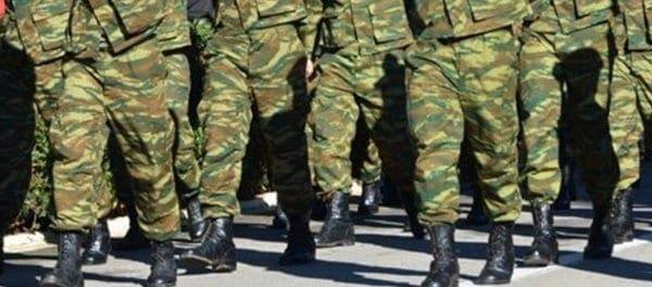 «Έρχονται» 2.000 προσλήψεις στις Ένοπλες Δυνάμεις
