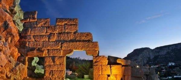 Δύο ελληνικές πόλεις στις 20 αρχαιότερες στον κόσμο!