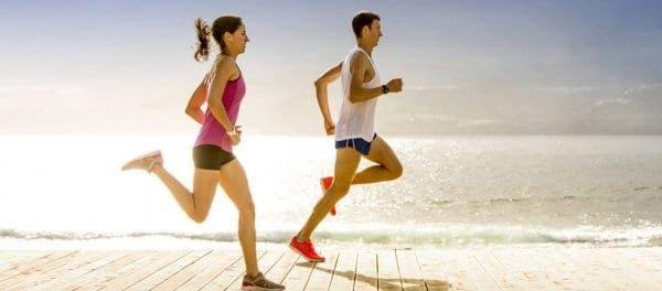 Πόση ώρα τρέξιμο μειώνει τον κίνδυνο πρόωρου θανάτου;