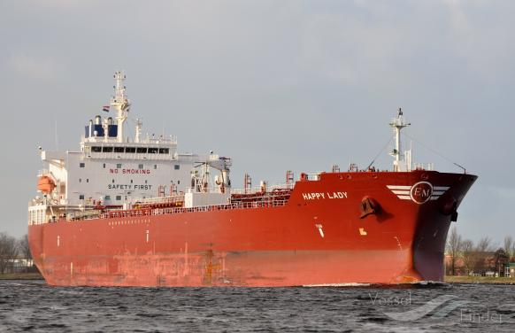 Ένοπλη επίθεση σε Ελληνικό Δεξαμενόπλοιο στο Καμερούν