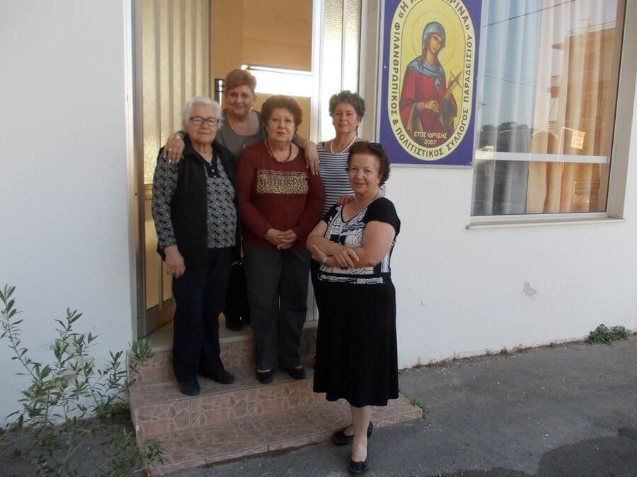 Μεγάλη ανθρωπιστική βοήθεια στους σεισμόπληκτους της Αλβανίας απο το Σύλλογο Αγία Μαρίνα
