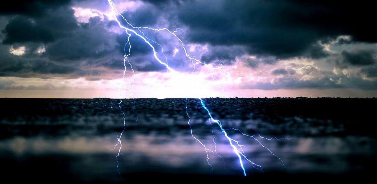Ετεοκλής: Έκτακτο δελτίο επικίνδυνων καιρικών φαινομένων εξέδωσε η ΕΜΥ