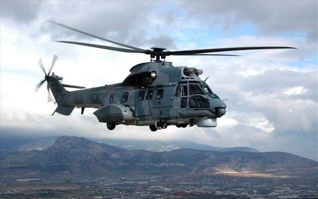 Π. Αεροπορία: Πέντε διακομιδές ασθενών από νησιά σε Αθήνα και Ρόδο