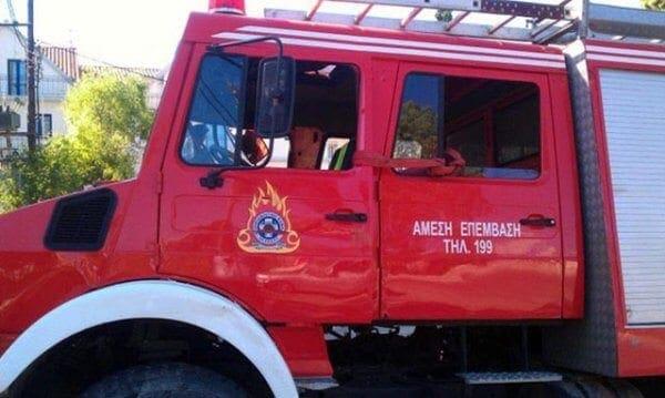 Εορτασμός των προστατών του Πυροσβεστικού Σώματος – Δοξολογία στον Ευαγγελισμό