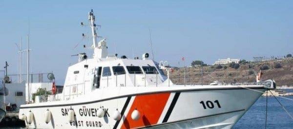 ΓΕΕΘΑ: 2.032 τουρκικές παραβιάσεις των ελληνικών χωρικών υδάτων το 2019