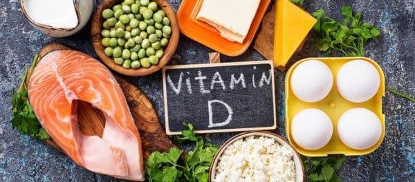 Έρευνα για την έλλειψη βιταμίνης D και τα αυτοάνοσα