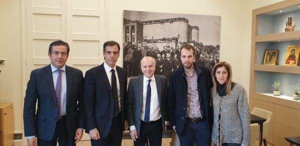 Αντώνης Καμπουράκης: «Η νέα δημοτική αρχή αναζητά λύσεις για τα προβλήματα, και δεν τα επισημαίνει μόνο»