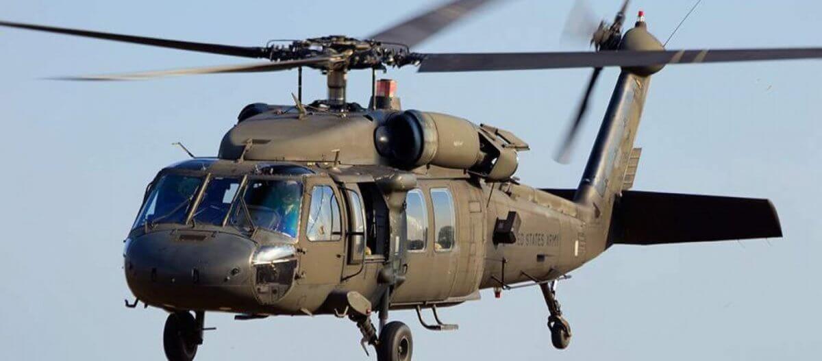 Αμερικανικά ελικόπτερα και αεροσκάφη σε Ρόδο και Κύπρο για τη μεταφορά Αμερικανών πολιτών από τη Μέση Ανατολή (βίντεο)