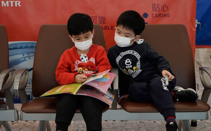 Πόσο μας προστατεύει η μάσκα από τους ιούς – Συμβουλές για την πρόληψη των ιώσεων