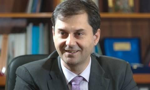 Διψήφια αύξηση των εσόδων και μονοψήφια άνοδο των αφίξεων έθεσε  ως στόχο για το 2020 ο Υπουργός Τουρισμού κ. Χάρης Θεοχάρης
