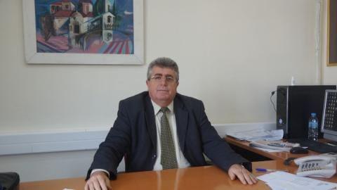 Στενή συνεργασία Περιφέρειας και ΔΕΥΑΡ για το φράγμα Γαδουρά