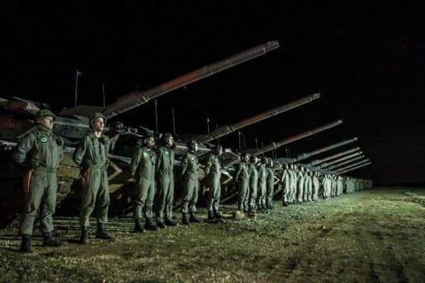 Ένωση Στρατιωτικών Π.Ε. Ρόδου : Εδώ και τώρα λύση στη Νυχτερινή Απασχόληση των στρατιωτικών