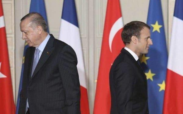 Γαλλικό «χαστούκι» στην Τουρκία για το μνημόνιο με τη Λιβύη: Δεν είναι σύμφωνο με το Δίκαιο της Θάλασσας