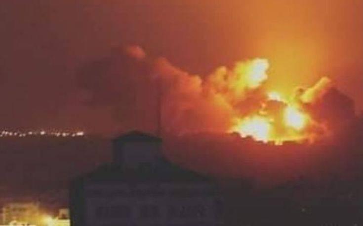 ΝΑΤΟ: Η πρώτη αντίδραση μετά από τους βομβαρδισμούς του Ιράν σε αμερικανικές βάσεις στο Ιράκ