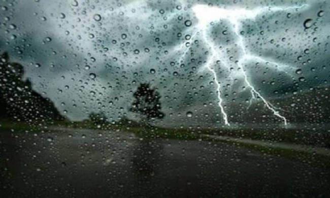Επιδείνωση καιρού στην Περιφέρεια Νοτίου Αιγαίου. Οδηγίες Προστασίας από Έντονα Καιρικά Φαινόμενα