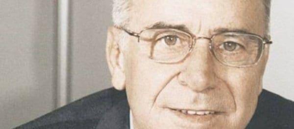 Απεβίωσε ο Γιώργος Μουστάκας: Ο δρόμος της επιτυχίας του ιδρυτή της μεγάλης αυτοκρατορίας παιχνιδιών