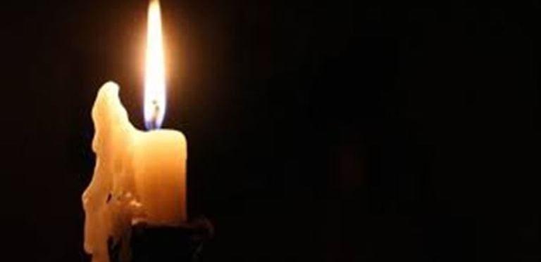 Συλλυπητήριο μήνυμα του Βουλευτή Βασίλη Υψηλάντη για το θάνατο του Σίμου Παρασκευά