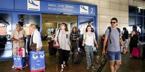 Αυξημένες προκρατήσεις Ολλανδών τουριστών προς την Ελλάδα το 2020