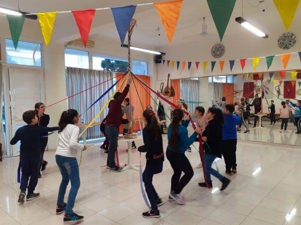 Οι αποκριάτικες εκδηλώσεις στην πόλη της Ρόδου