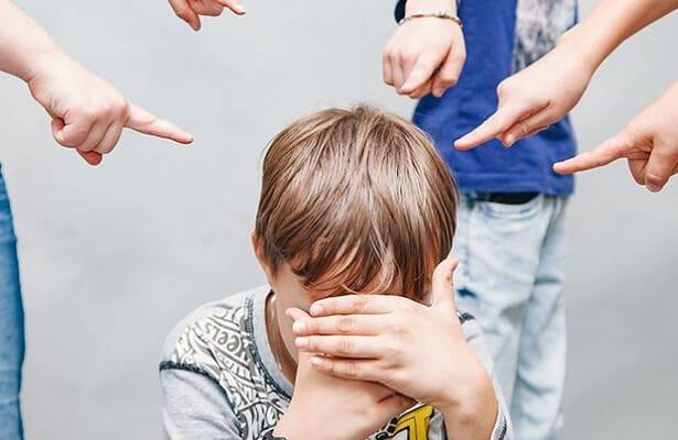 Ρατσισμός στο σχολικό περιβάλλον – Γράφει η Ευαγγελία Χατζημιχαήλ