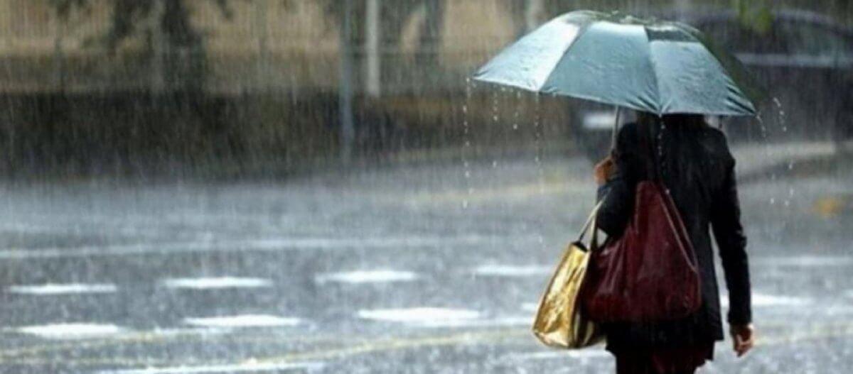 Έρχεται ραγδαία επιδείνωση του καιρού – Μέχρι και 17 βαθμούς θα πέσει η θερμοκρασία