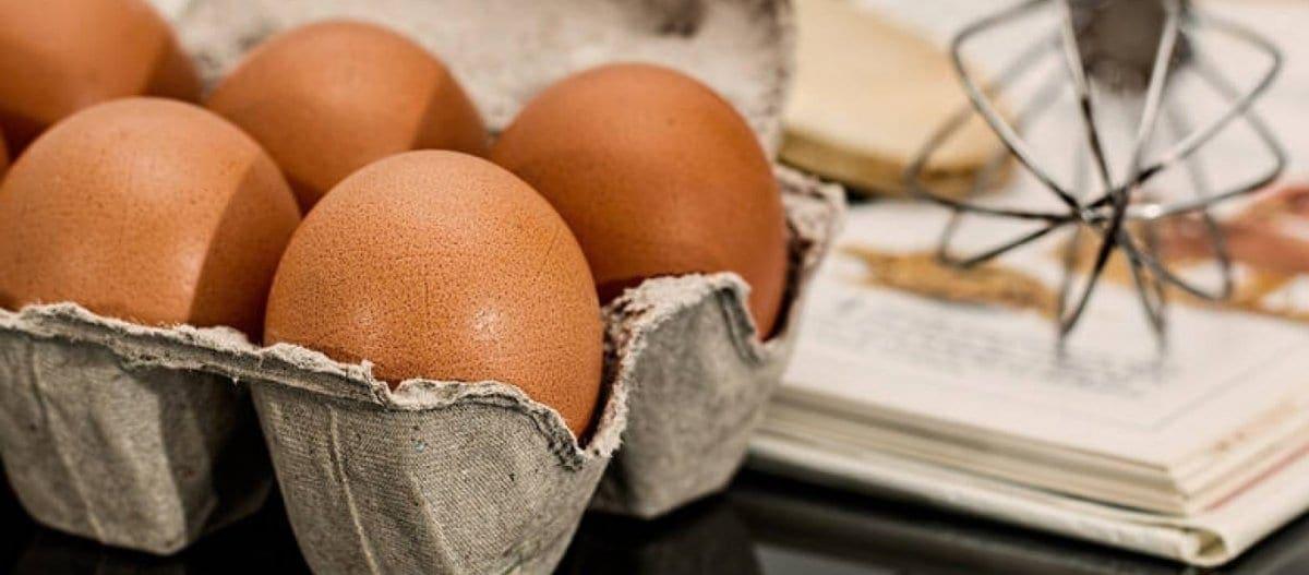 Έρευνα στην Ελλάδα: Πόσο στενά συνδέεται η μεγάλη κατανάλωση αυγών με το εγκεφαλικό