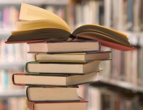 Χορηγία βιβλίων – Μια διαφορετική …….. πράξη αγάπης